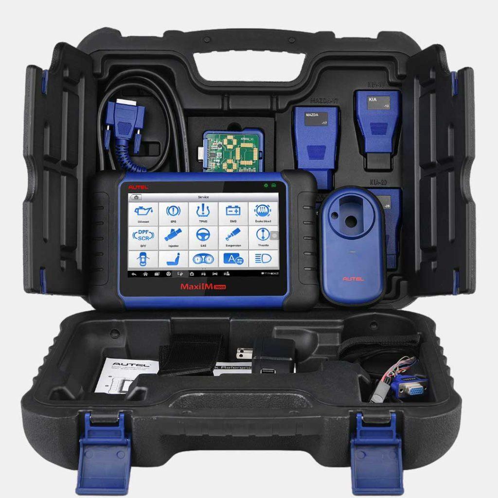 Autel IM508 Immobilizer & Key Programmer