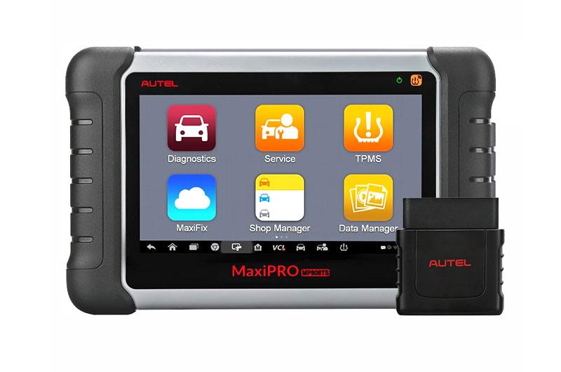 MaxiPro MP808TS